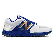 Turf 3000v3 Playoff Pack, Blue with White