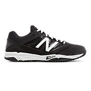 Turf 4040v3 Synthetic Nubuck, Black
