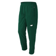 Men's Athletics Warmup Pant, Dark Green