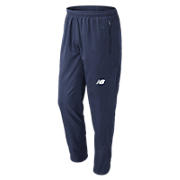 Men's Athletics Warmup Pant, Team Navy