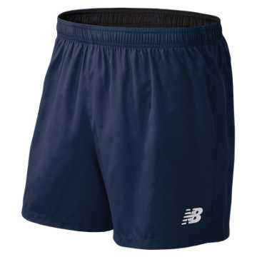 "Men's Athletics 5"" Short, Team Navy"