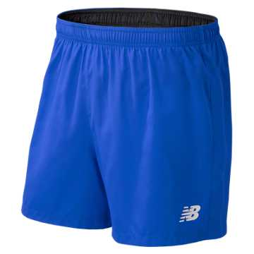 "Men's Athletics 5"" Short, Team Royal"