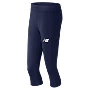 Women's Athletics Capri, Team Navy