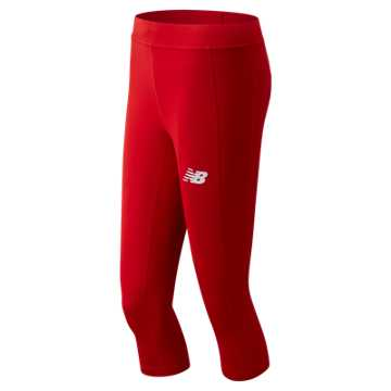Women's Athletics Capri, Team Red