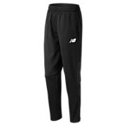 Women's Athletics Pant, Team Black