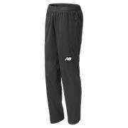 Women's Athletics Warmup Pant, Black