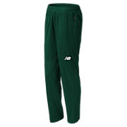 Women's Athletics Warmup Pant, Dark Green