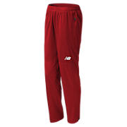 Women's Athletics Warmup Pant, Team Cardinal