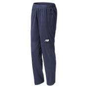 Women's Athletics Warmup Pant, Team Navy