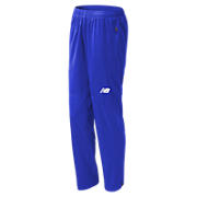 Women's Athletics Warmup Pant, Team Royal