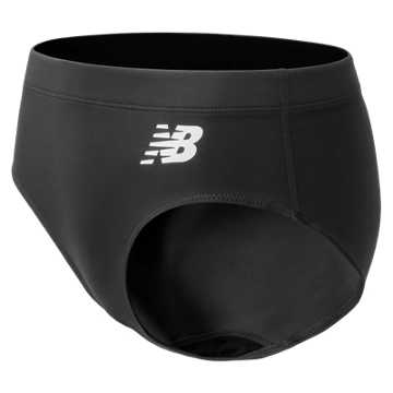 Women's Athletics Brief, Team Black