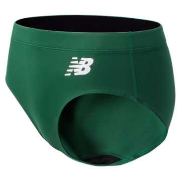 Women's Athletics Brief, Team Dark Green