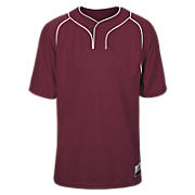 Youth Jersey, Maroon