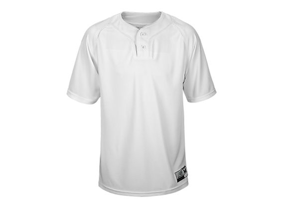 Youth Jersey, White