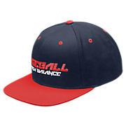NB Baseball Snapback, Team Royal