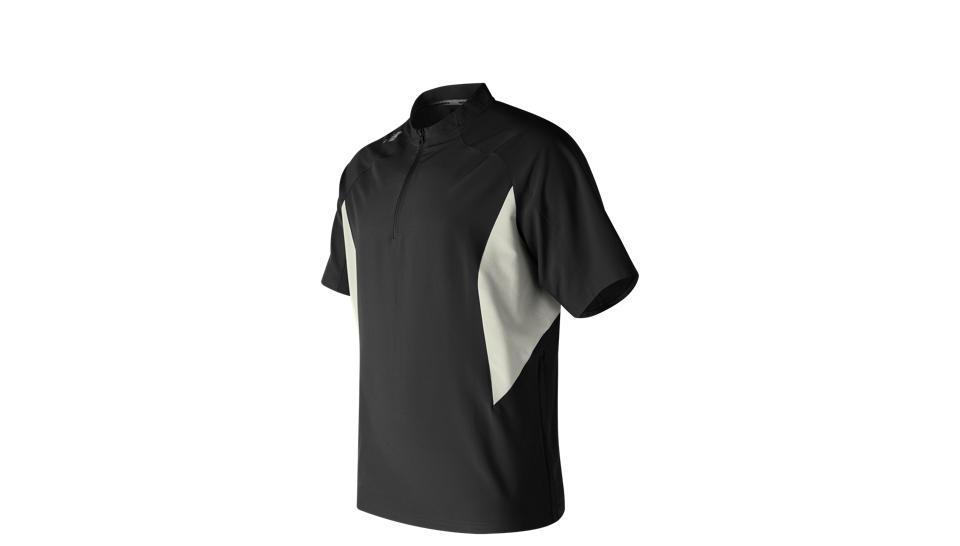 Short Sleeve Ace Baseball Jacket - Men&39s 412 - Jackets Team - New