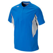 Short Sleeve Ace Jacket, Team Royal
