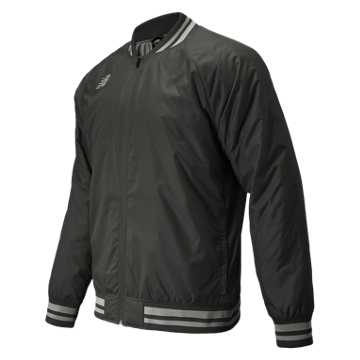 Men's Dug Out Jacket, Team Black
