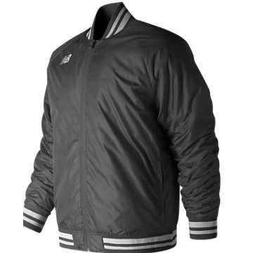 Dug Out Jacket, Team Black