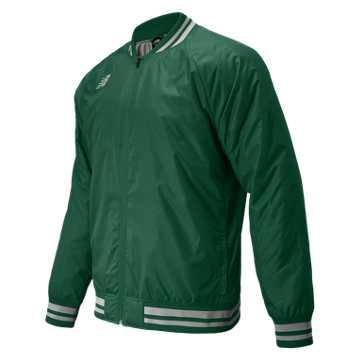 Dug Out Jacket, Team Dark Green