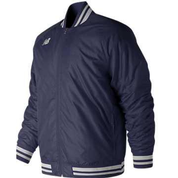 Dug Out Jacket, Team Navy