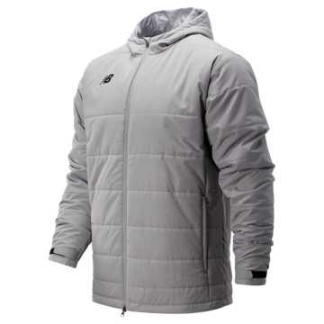 Men's Sideline Jacket, Alloy
