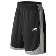 Training Short, Black