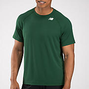 Tech Shirt, Green