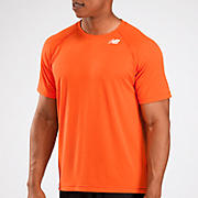 Tech Shirt, Orange