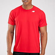 Tech Shirt, Red