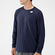 Tech Shirt, Navy