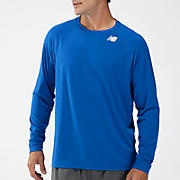 Tech Shirt, Royal Blue