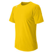 Short Sleeve Tech Tee, Athletic Gold