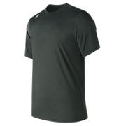 Short Sleeve Tech Tee, Dark Heather Grey