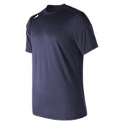 Short Sleeve Tech Tee, Team Navy