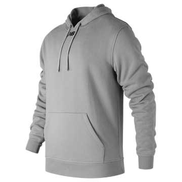 Men's NB Sweatshirt, Alloy with Alloy