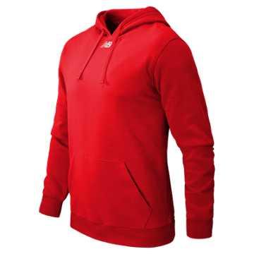 Men's NB Sweatshirt, Team Red