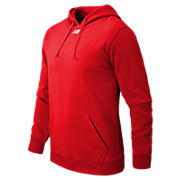 NB Sweatshirt, Team Red