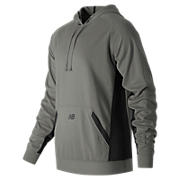 Performance Tech Hoodie, Light Grey
