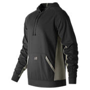 Performance Tech Hoodie, Team Black