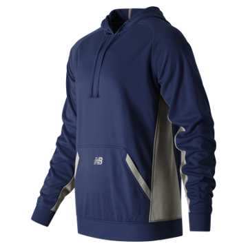 Men's Performance Tech Hoodie, Team Navy