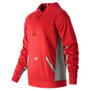 Performance Tech Hoodie, Team Red