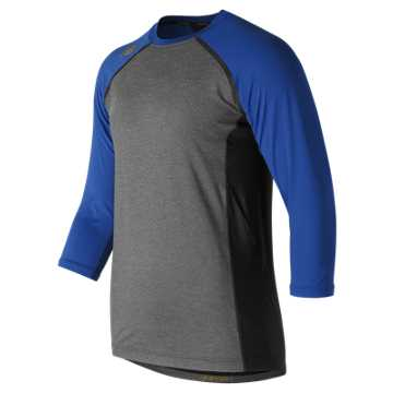 4040 Baseball Top, Team Royal