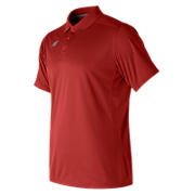 Performance Tech Polo, Team Red
