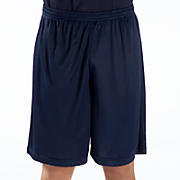 10 inch Mesh Short, Team Navy