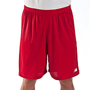 10 inch Mesh Short, Team Red