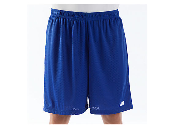 10 inch Mesh Short, Team Royal
