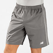 Coach's 3 Pocket Short, Grey