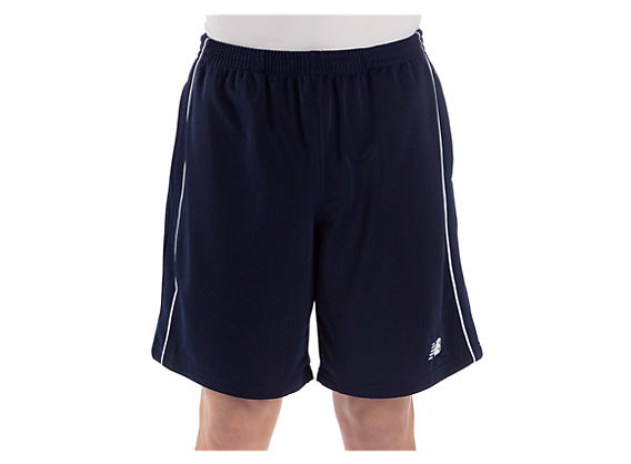 Coach's 3 Pocket Short, Navy