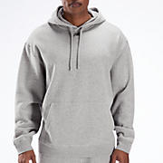 10 Ounce Hoodie, Athletic Grey